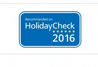 Holidaycheck-Widget