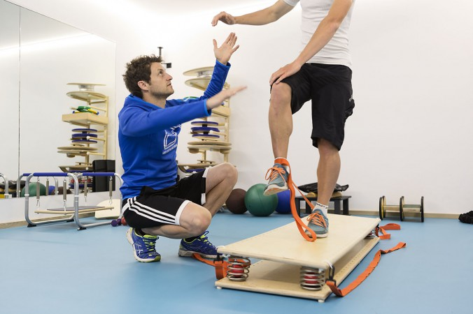 Functional Training in der SPORT BOX